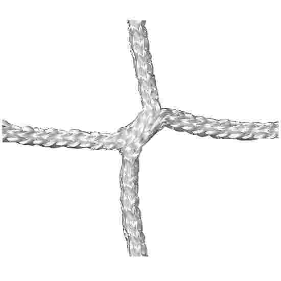 Safety and Barrier Nets, Mesh Width 4.5 cm Polyester, white, ø 3.0 mm