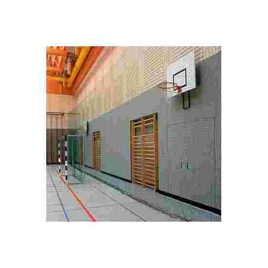 Safety and Barrier Nets, Mesh Width 4.5 cm Polypropylene, green, ø 2.3 mm