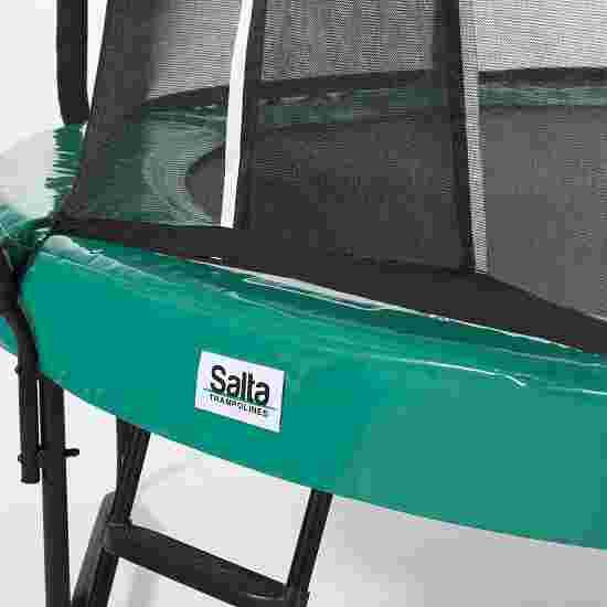 """Salta """"First Class"""" Trampoline Green, ø 2.51 m"""