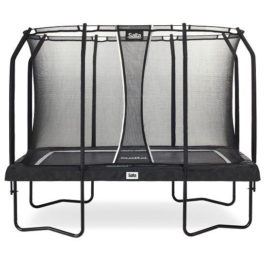 """Salta Trampolin """"Premium Black Edition rechteckig"""" 214x305 cm"""
