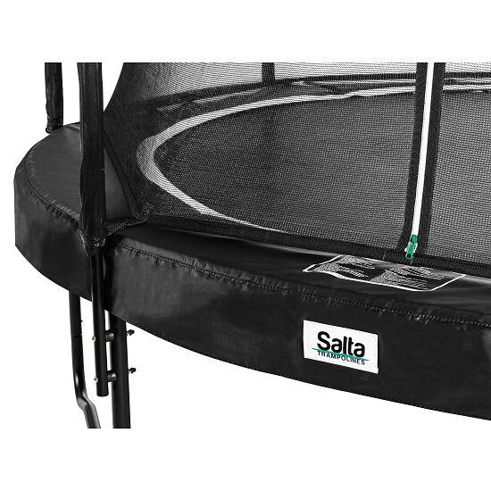 """Salta Trampolin """"Premium Black Edition Rund"""" 251 cm, Höhe 79 cm"""