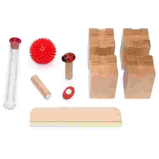 Sand Box Game Set