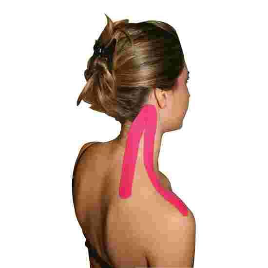 Sarasa Kinesiologi tape Pink