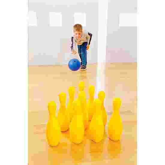 Schaumstoff-Bowling-Spiel