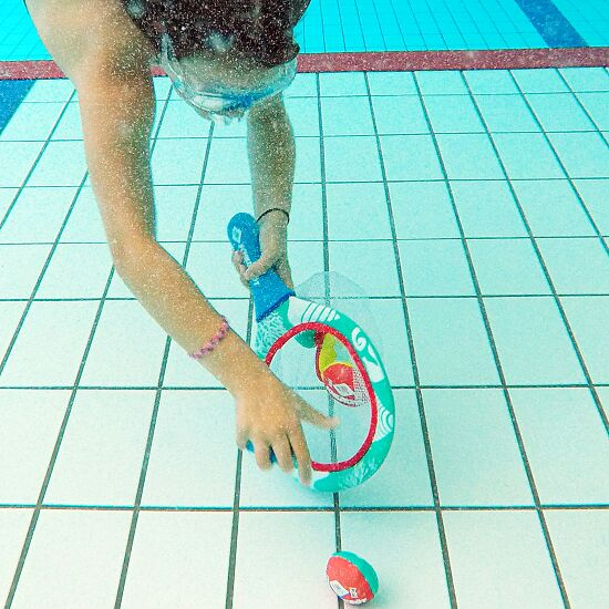 "Schildkröt ""Catch Tropical"" Neoprene Diving Game"
