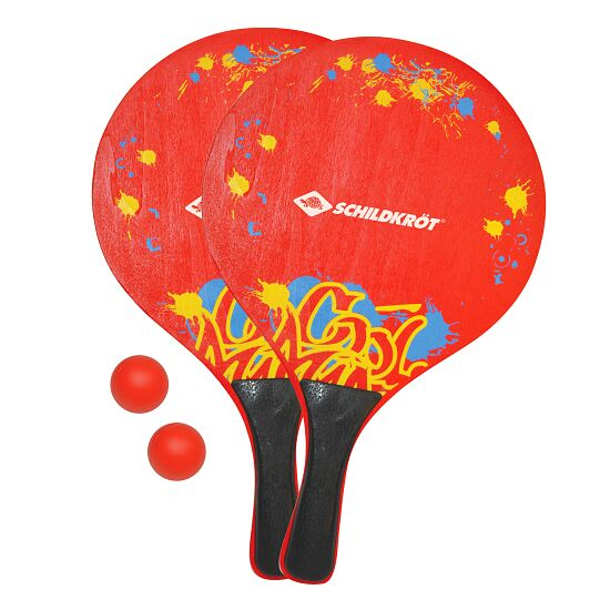 Schildkröt Funsports Beachball-Set XL