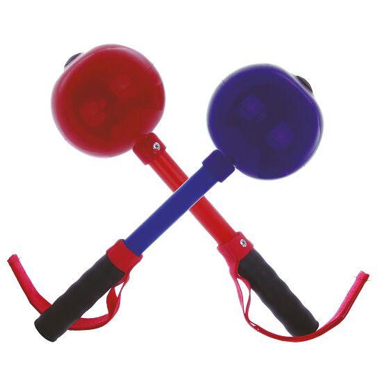 Schläger für Quick-Ball Rot