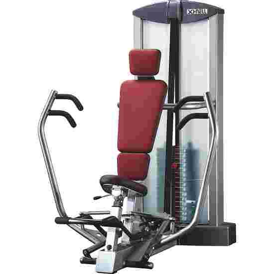 """Schnell """"3D"""" Chest Press Machine"""