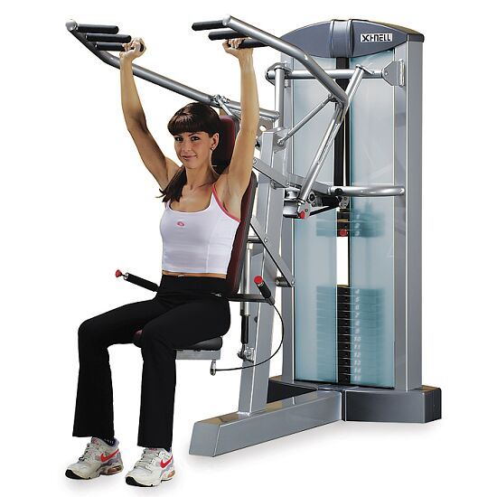"Schnell ""3D"" Shoulder Press Machine"