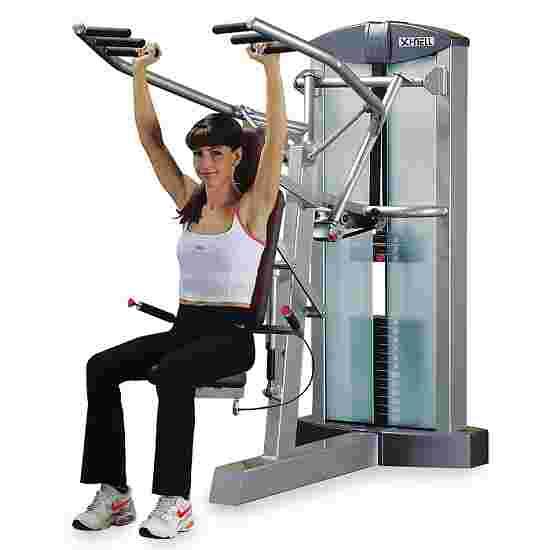 """Schnell """"3D"""" Shoulder Press Machine"""