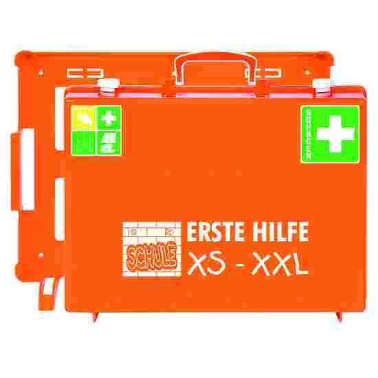 """""""School XS-XXL"""" First Aid Kit"""