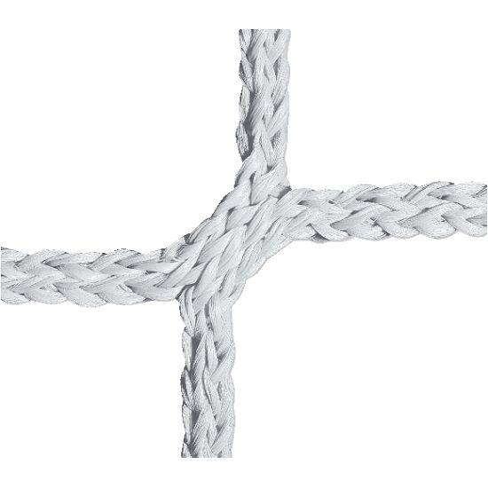 Schutz- und Stoppnetz, 10 cm Maschenweite Polypropylen, Weiss, ø 5,0 mm