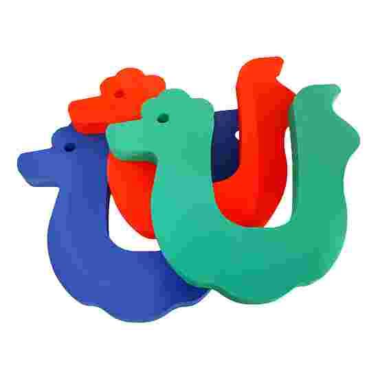 """Seahorse"" Animal Float"