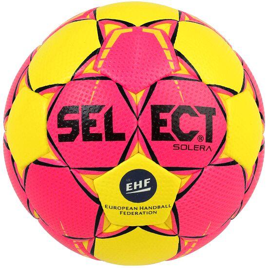 """Select Handball  """"Solera"""" Größe 0"""