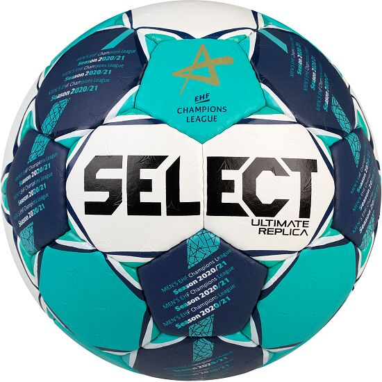 "Select Handball  ""Ultimate Replica CL, Herren"" Größe 3"