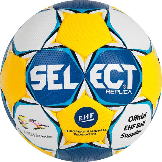 "Select® Handball ""Ultimate Replica EC Women"""