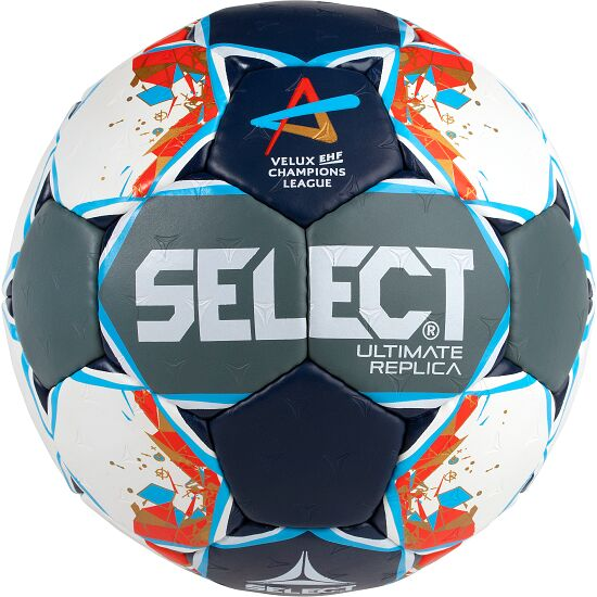 "Select Handball  ""Ultimate Replica""  0"