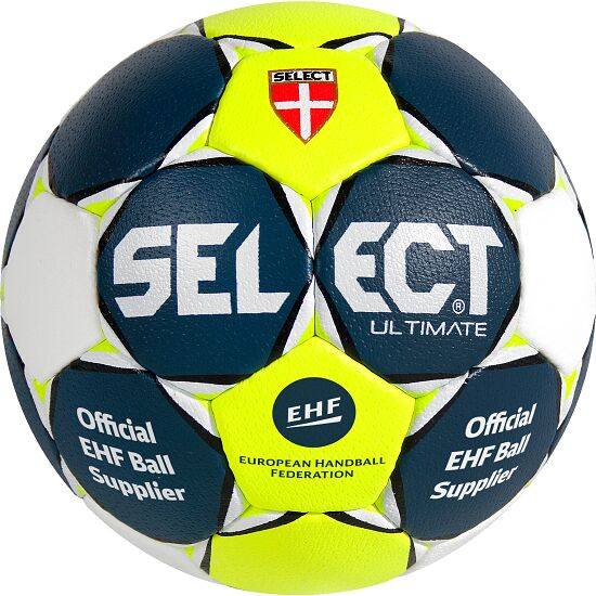 "Select® Handball ""Ultimate"" Größe 2"