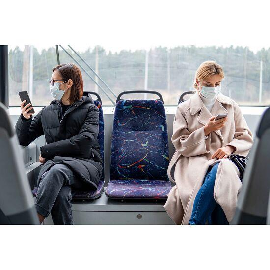 Set Einweg-Gesichtsmasken 10er Set