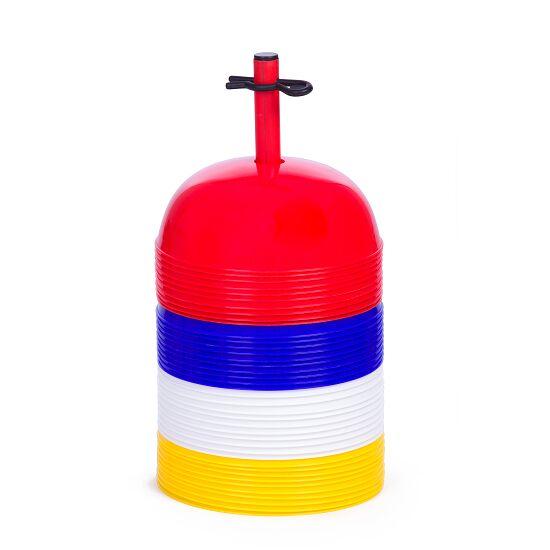 Set Markierungshalbkugeln, ø 20 cm
