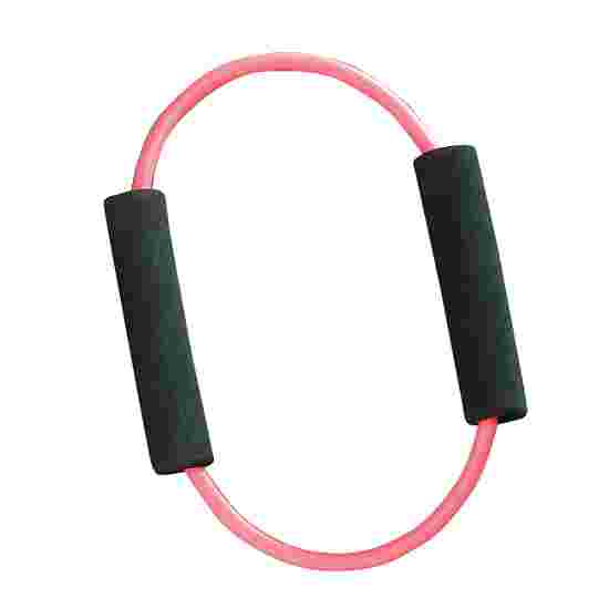 Set of 10 Sport-Thieme Fitness Tube Rings Pink, medium
