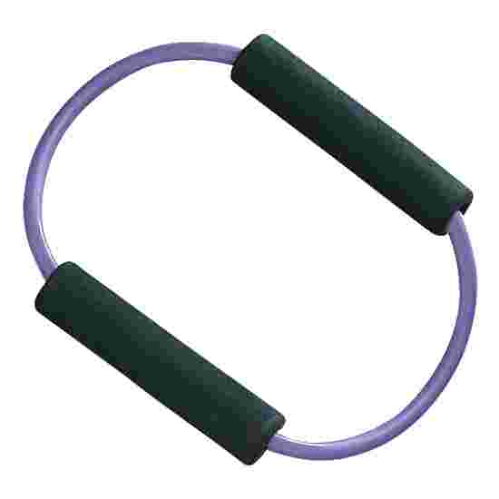 Set of 10 Sport-Thieme Fitness Tube Rings Purple, high