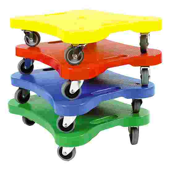Set of 4 Scooter Boards