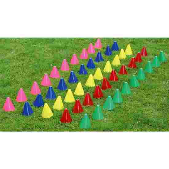 Set of Marking Cones, 7.5cm