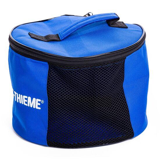 Set Sport-Thieme® Bohnensäckchen mit Tasche Waschbar mit Kunststoffgranulat, 120 g, ca. 15x10 cm