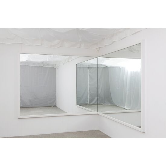 """Sicherheitsspiegel """"Kristall"""" (BxH) 150x100 cm"""