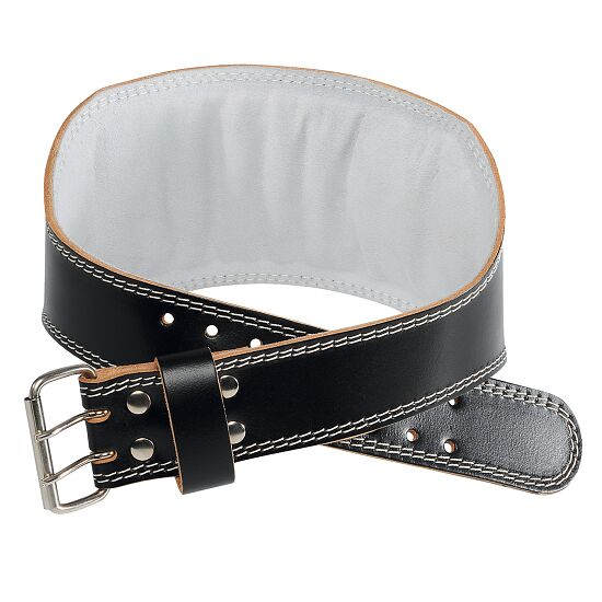 Silverton® Leather Weightlifting Belt M