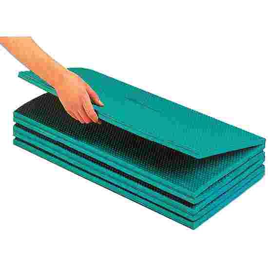 """Sirex Gymnastik-foldemåtte """"Therapy Plus"""" ca. 190x60x1,5 cm"""