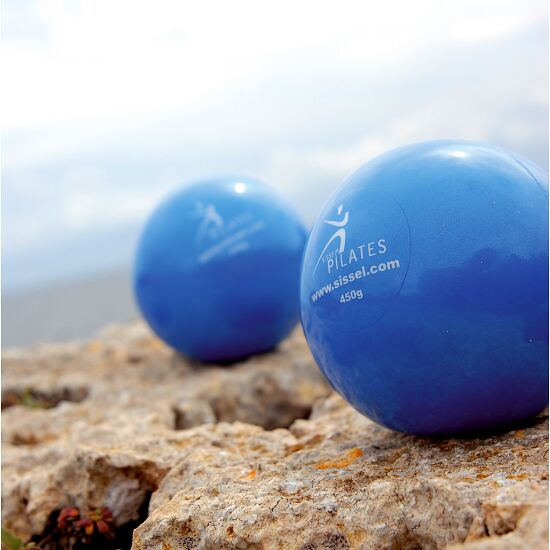 Sissel Pilates Toning Ball Set