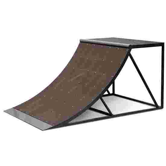 """Skaterampe """"Mobile Quarterpipe"""""""