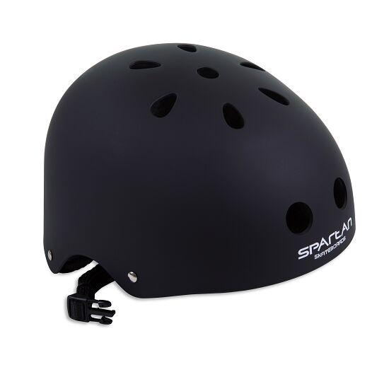 Skaterhelm Black 58–59 cm