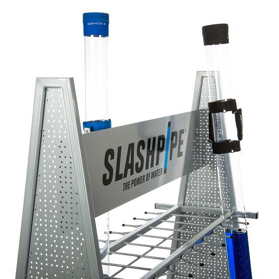 SLASHPIPE® Lagersystem mit Rollen