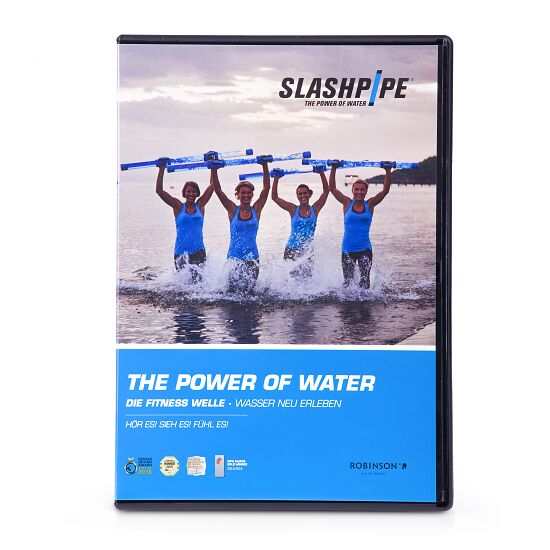 SLASHPIPE® Trainings-DVD
