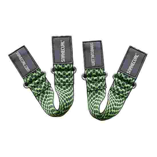 Snakecurl Fußmanschette für Fitnessbänder