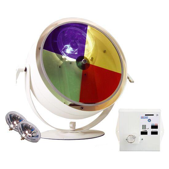 Snoezelen®-Lichtspot-Set