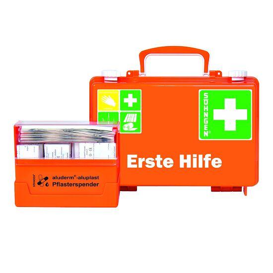 Söhngen Erste-Hilfe-Koffer DIN 13157