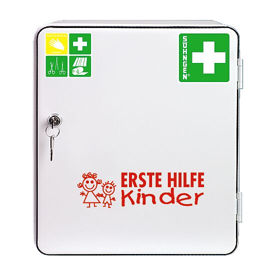 "Söhngen® Erste-Hilfe-Verbandschrank ""Kindergarten"""