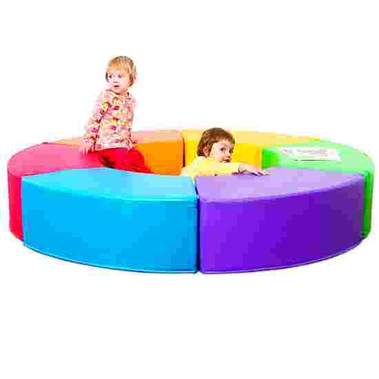 Soft Lounge Rainbow