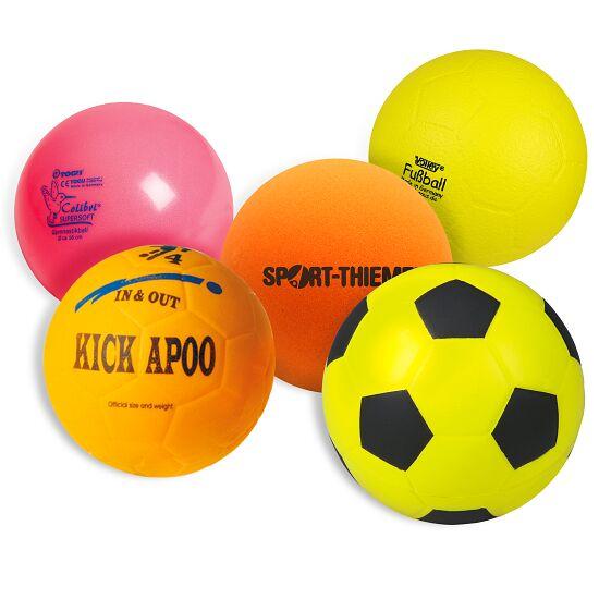 Soft-Play Fußball Set