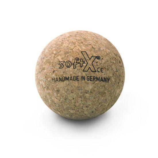 SoftX® Cork Fascia Ball ø 6.5 cm