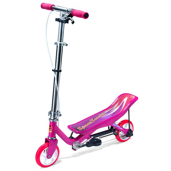 "Space Scooter® Wipproller Junior ""X360"" Pink"