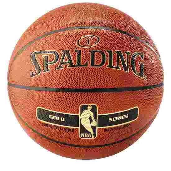 "Spalding Basketball  ""NBA Gold"" Größe 5"