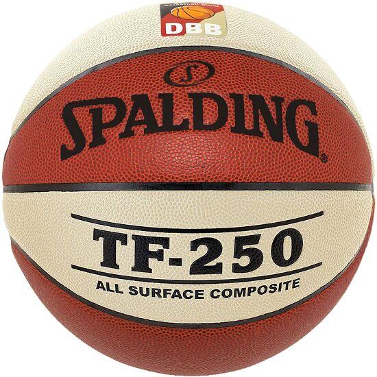 "Spalding® Basketball ""TF 250 DBB"" Größe 6"