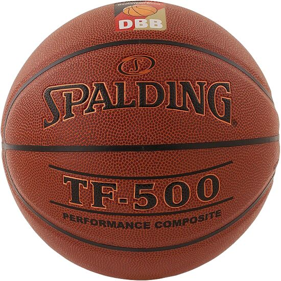 "Spalding® Basketball ""TF 500 DBB"""