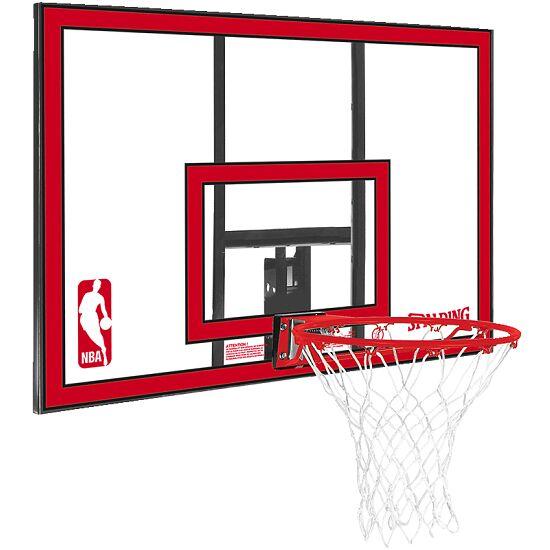 "Spalding Basketball-Wandanlage ""NBA Polycarbonat Backboard"""