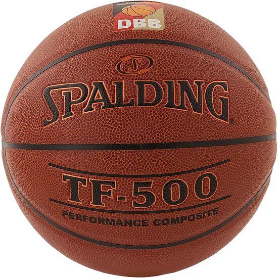 "Spalding® ""TF 500 DBB"" Basketball"